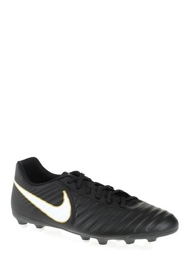 Nike Tiempo Rio IV Fg Siyah